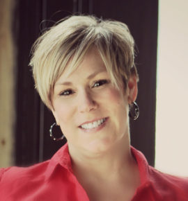 General Manager, Marta Keller